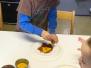 Malen und Gestalten - Papierwerkstatt II